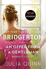 An Offer From a Gentleman: Bridgerton (Bridgertons Book 3) Kindle Edition
