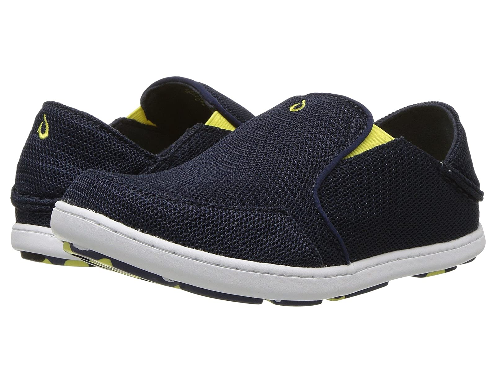 OluKai Kids Nohea Mesh (Toddler/Little Kid/Big Kid)Atmospheric grades have affordable shoes