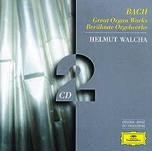J.S. Bach: Prelude (Fantasy) And Fugue In G Minor, BWV 542 - 1. Fantasy