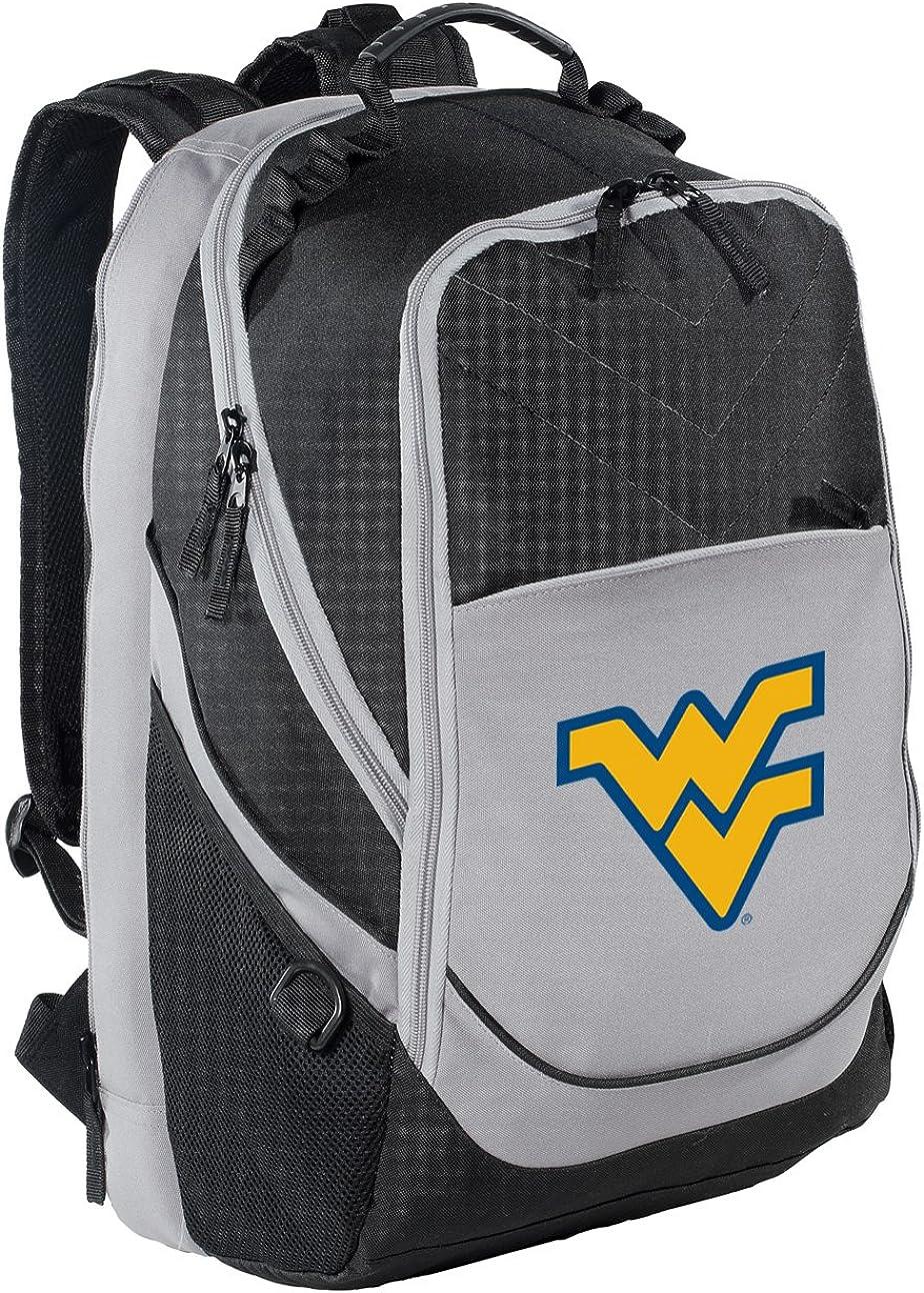 West Virginia University Backpack WVU Sale Special Price Laptop Bag Computer Superior