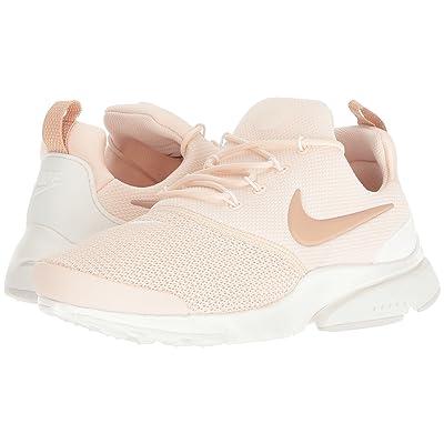 Nike Presto Fly (Guava Ice/Bio Beige/Summit White) Women