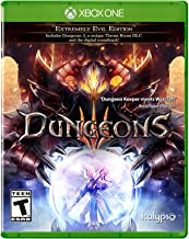 Dungeons 3 - Xbox One