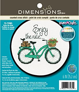Best beginner counted cross stitch kits Reviews