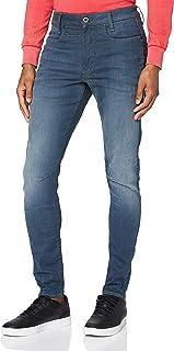 G-STAR RAW Men's D-STAQ 3D Slim Jeans