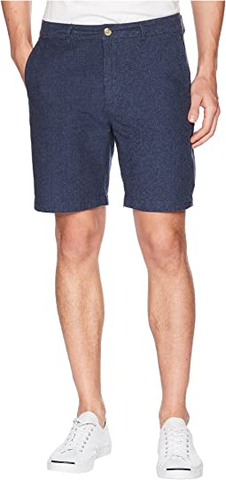 Goodstock Yarn-Dye Chino Walkshorts
