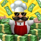 SUPER EASY GAMEPLAY The more you tap, the bigger your restaurants, the better your chefs, the grander your empire! TAP & BUILD Build a chain of restaurants, hire all kinds of chefs, make more and more money! UPGRADE & GROW Plan your investments, leve...