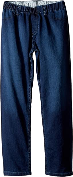 ABL Denim - Sensory Jeans in Bright Rinse (Toddler/Little Kids/Big Kids)