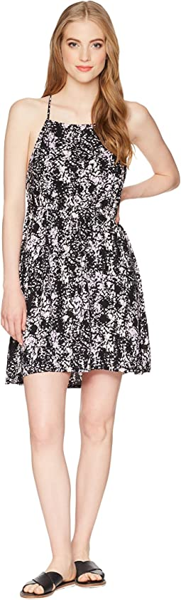 Side Snaked Dress