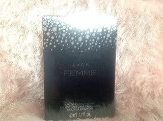 Avon Femme Eau De Parfum 1.7 Fl Oz