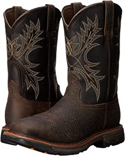 Ariat Workhog Wide Square Toe H20