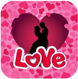 Romantic Love picture frames