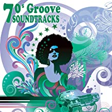 70s Groove: Soundtracks [Vynil] Starsky and Hutch, Mission Impossible, Baretta, 70s Music and Greatest Hits