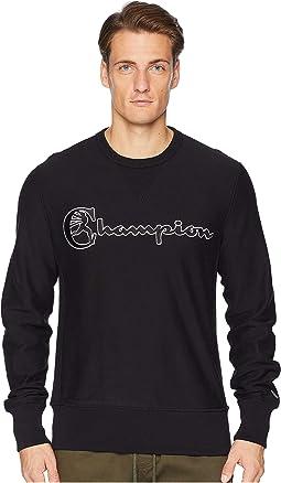 Todd Snyder + Champion® Chest Graphic Sweatshirt