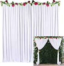 curtain backdrop hire