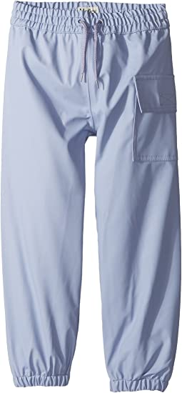 Hatley Kids - Lilac Splash Pants (Toddler/Little Kids/Big Kids)