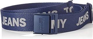 Tommy Jeans Tjm Fashion Webbing Belt Cintura Uomo