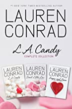 L.A. Candy Complete Collection: L.A. Candy, Sweet Little Lies, Sugar and Spice