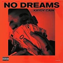 No Dreams [Explicit]