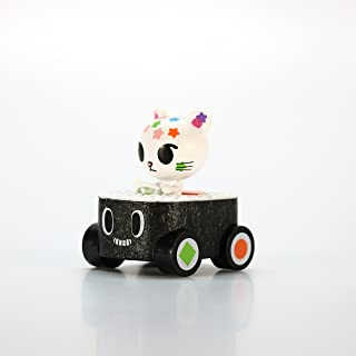 "Tokidoki Open Box Sushi Car 2.5"" Vinyl Figure - Palette: California Rollin'"