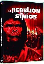 La Rebelion De Los Simios (Import Movie) (European Format - Zone 2) (2008) Varios