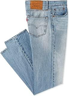 Levi's Men Ljeans Levi's Slim Fit Jeans for Men - Ice Blue