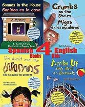 4 Spanish-English Books for Kids PDF