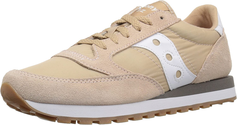 Saucony Womens Women's Jazz Original Running shoes