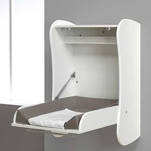 mejor servicio Alfrojo & Compagnie - Cambiador de Parojo, Color Color Color blanco  descuentos y mas