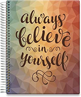 $41 » Tools4Wisdom Daily Planner 2021-2022 - April 2021 to June 2022 Calendar - 8.5 x 11 Hardcover - Full-Color - Academic Plann...