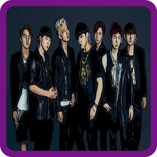 GUESS THE KPOP GROUP!
