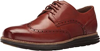 757cf2f6bad Cole Haan Men's Original Grand Shortwing Oxford Shoe