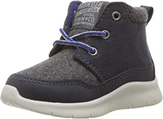 OshKosh B'Gosh Kids' Cube Boy's Athleisure Sneaker