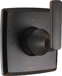 Delta Faucet T11864-RB Ashlyn 3 Setting Diverter Trim, Venetian Bronze