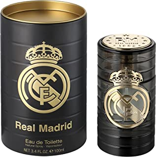 Real Madrid Eau de Toilette para Hombre 100 ml