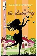 Ellas Schmetterlinge Kindle Ausgabe