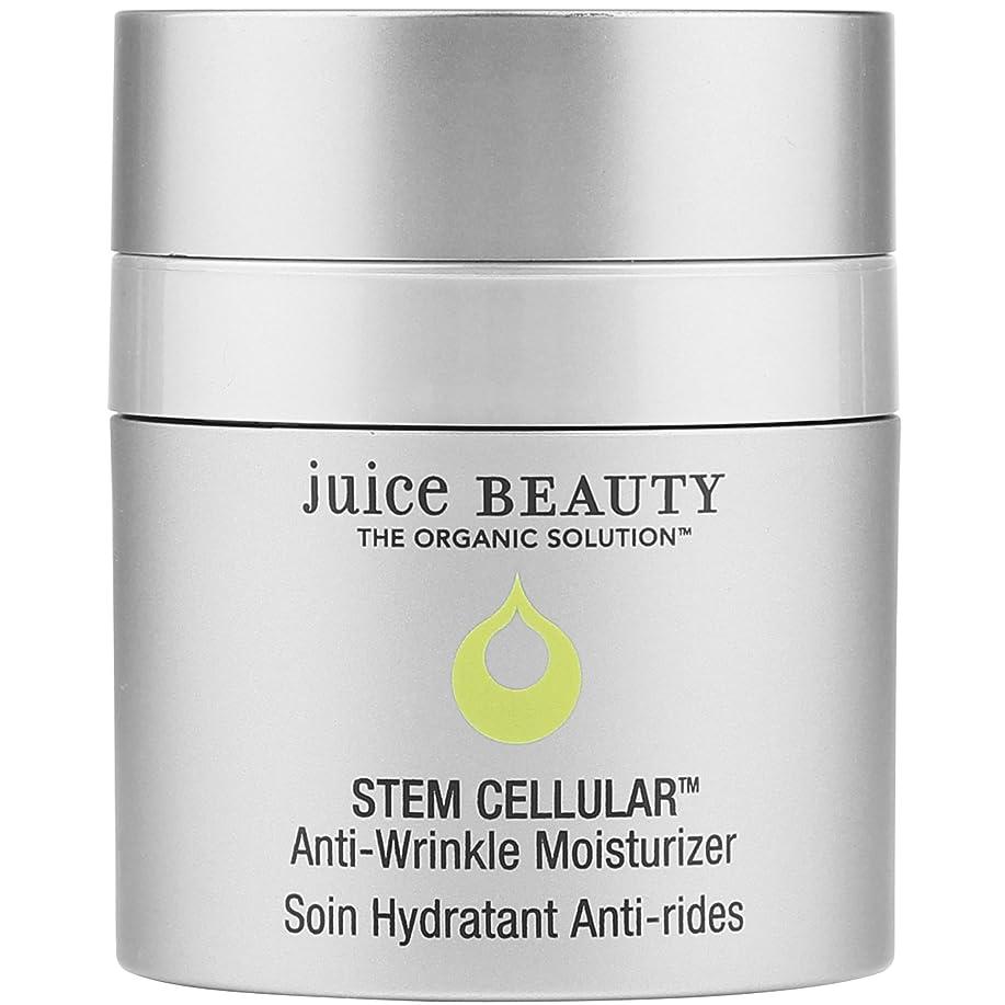 ファッション価値流出ジュースビューティ Stem Cellular Anti-Wrinkle Moisturizer 50ml/1.7oz並行輸入品