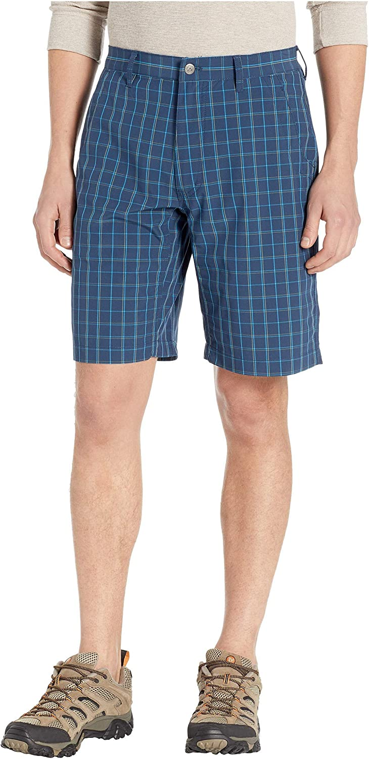 Mountain Khakis Attention brand Men's Mulligan Fit Relaxed sale Short