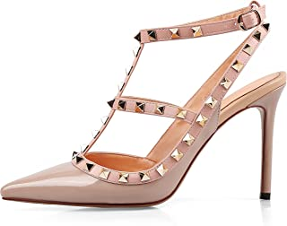 Best valentino garavani studded heels Reviews