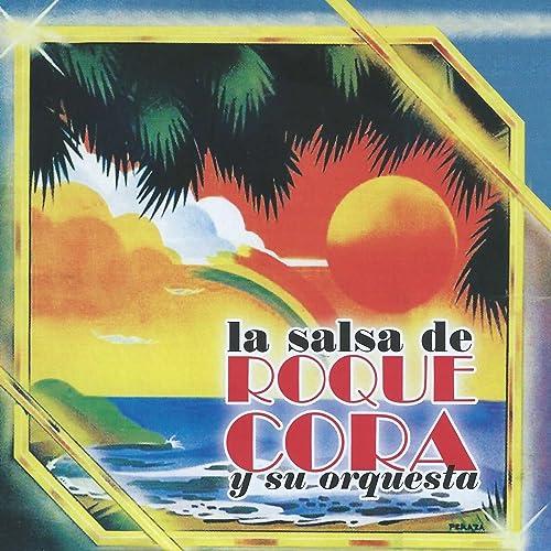 Vente Tu Musical de Roque Cora y su Orquesta en Amazon Music ...