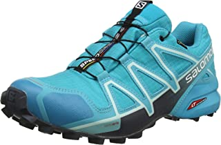 Salomon SPEEDCROSS 4 GTX W trailschoenen voor dames
