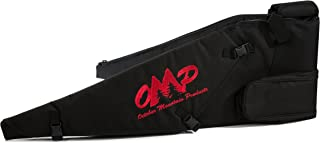 October Mountain Products Full Length Recurve Case (Black, 64-Inch)