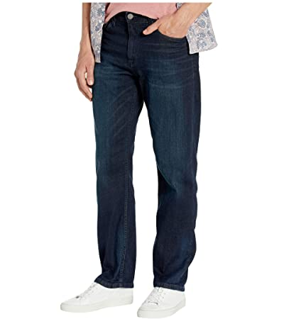 Calvin Klein Jeans Relaxed Straight Fit (Osaka Blue) Men