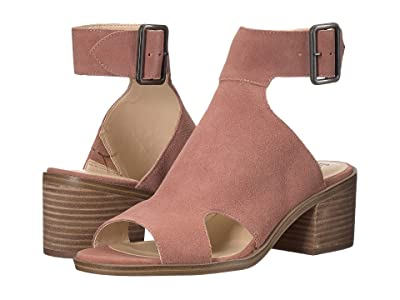 SOLE / SOCIETY Tally (Mod Mauve) Women
