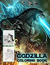 Best godzilla books for kids Reviews