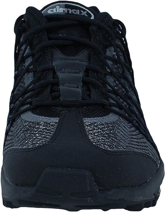 Amazon.com | Nike Mens Air Max 95 Ultra JCRD Black/Silver-Dark ...