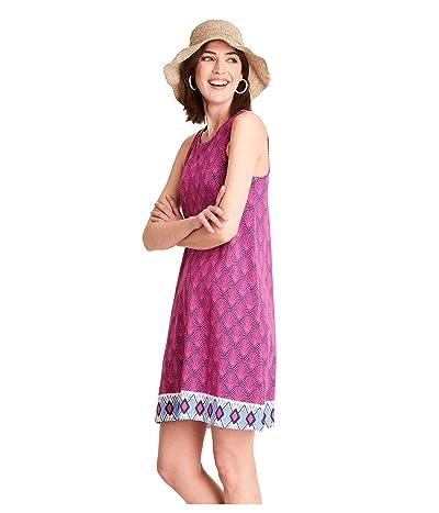 Hatley Bella Dress Deco Scallops