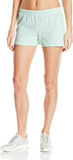 Soffe Women's Low Rise Authentic Cheer Short