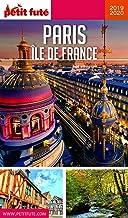 Livres PARIS ÎLE DE FRANCE 2019/2020 Petit Futé (GUIDES REGION) PDF