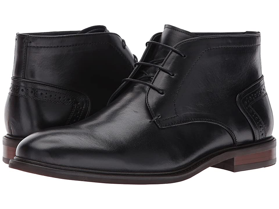 Steve Madden Bowen (Black) Men