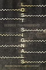 Lost Signals Kindle Edition